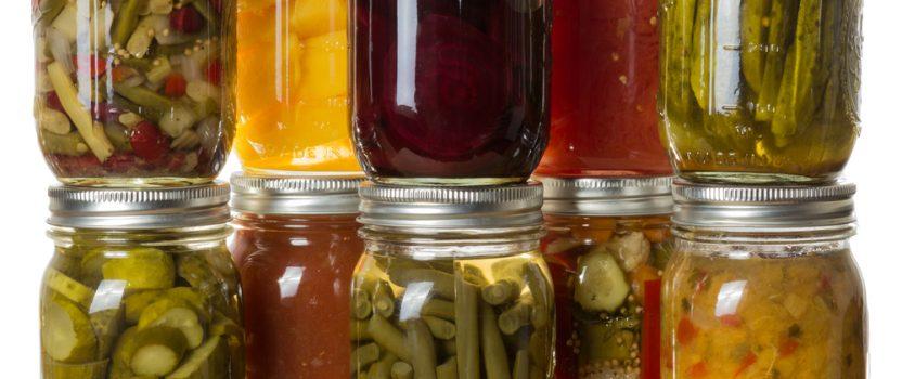Conservar alimentos, una tradición milenaria