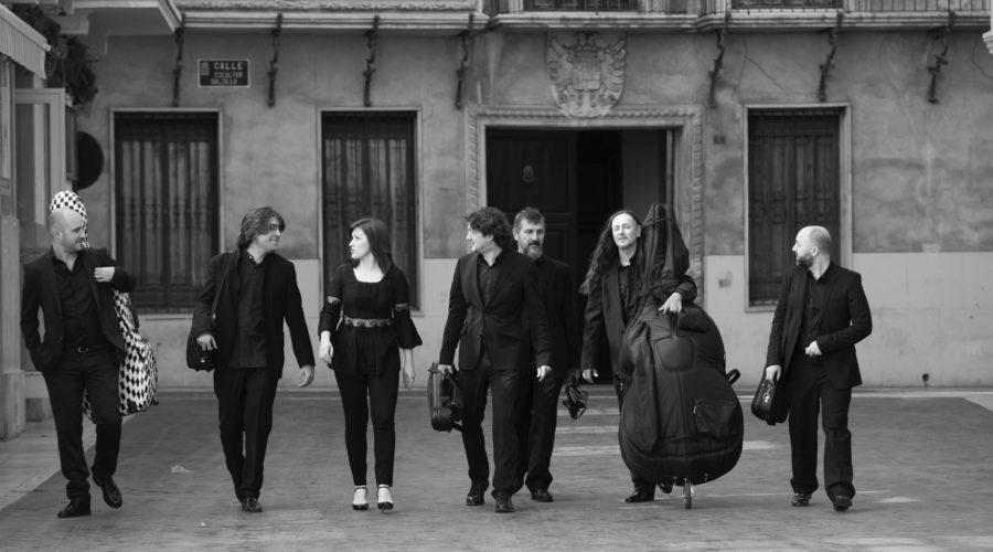 ¡Arranca ElConservatorio.es! Primeras citas en Murcia