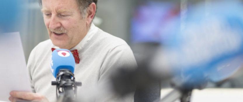 ElConservatorio.es comienza el 2018 con Ramón García en Onda Regional